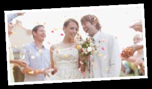 Bruiloften en jubilea